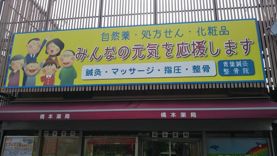橋本 薬局