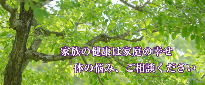 漢方の龍仙院